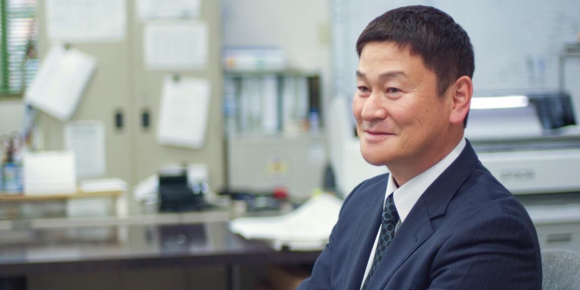 代表取締役 熊川裕規