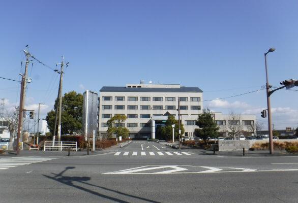 八代総合庁舎空調設備改修工事